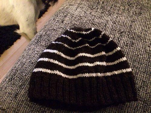 Ravelry: Kellydoolan's Isle of mull hat