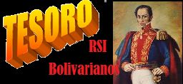 Logo de la RSI Bolivarianos:
