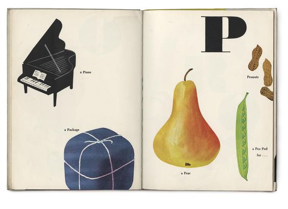 3 | Bruno Munari Will Make You Fall In Love With Books All Over Again | Co.Design | business + design