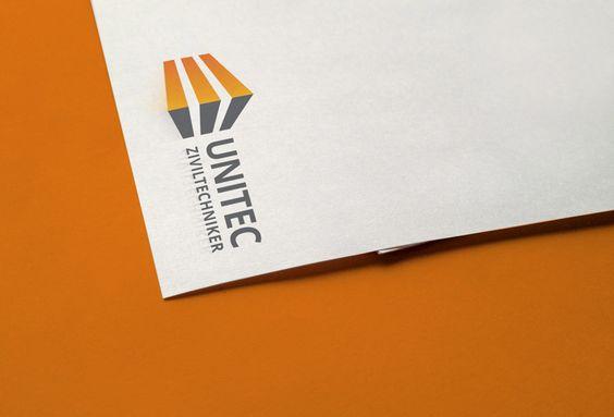 Logo Architektur | Ihr EXKLUSIVES Logo Architektur | Immobilie