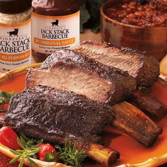 Crown Prime Beef Rib Feast Beef Ribs Prime Beef Smoked Beef Ribs