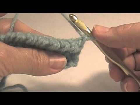 How to Crochet the Knurl Stitch