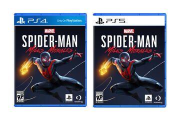 Non La Version Ps4 De Spider Man Ne Permettra Pas De Telecharger Gratuitement La Version Ps5 En 2020 Spiderman Ps5 Playstation