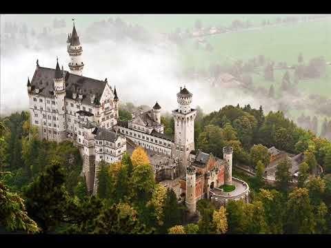 Neuschwanstein Castle Germany Neuschwanstein Castle ประเทศเยอรมน