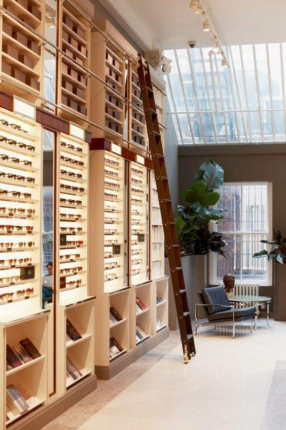 warby parker new york flagship store warby parker new