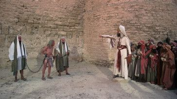 Where do I stand? Pertaining to G-d's Civil Laws – Part 1, Intentional Crimes