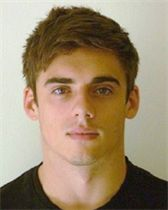 Chris Mears, British Diving Team