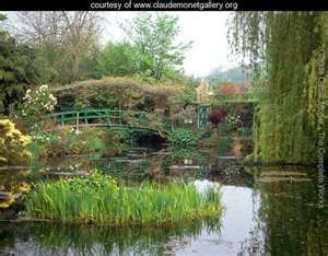 Day trip to Giverny, and Monet's Garden