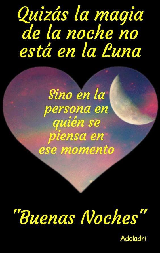 Pin De Adolfo Adrian En Memes De Buenas Noches Pensamientos De Buenas Noches Cartelitos De Buenas Noches Buenas Noches Romanticas