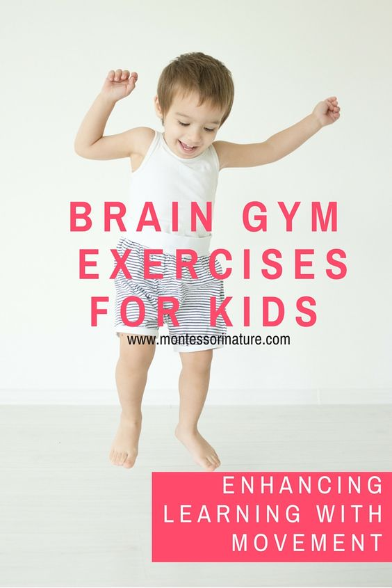 brain gym exercises for preschoolers gross motor brain and gross motor activities on 256