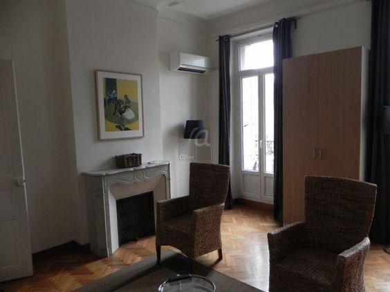Louer appartement meublé 2P 58 m² Marseille | alterHome®