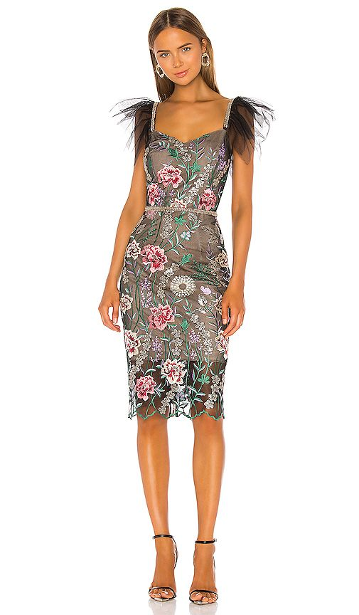 Bronx And Banco Melia Midi Dress In Multi Revolve Fashion Clothes Women Dresses Midi Dress Buy the latest women's midi dresses online at low price. pinterest