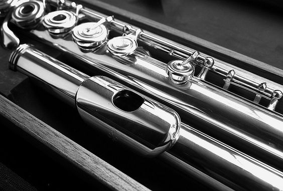 All sizes | Powell Signature Flute | Flickr - Photo Sharing!