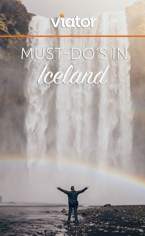 If you're planning an Icelandic adventure, be sure to check out these must-do activties in Iceland!