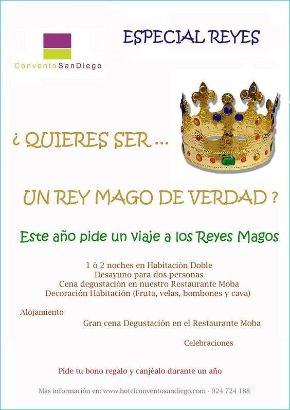 Especial Reyes Magos