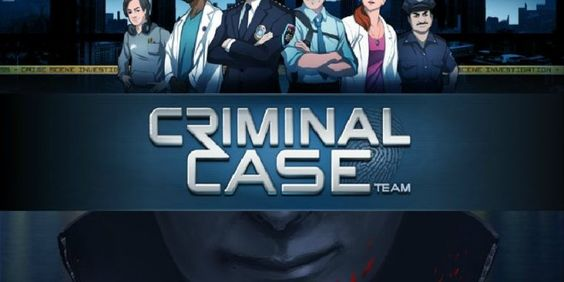 Facebook Game In Criminal Case Do Not You Want To Get Free