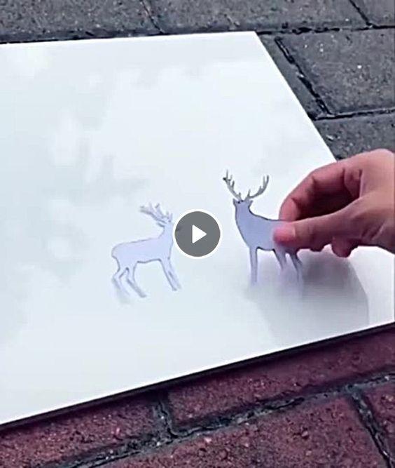 Arte rápida, fácil e bonita