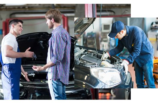 Collision Repair Miami Auto Body Shop Auto Body Collision Repair