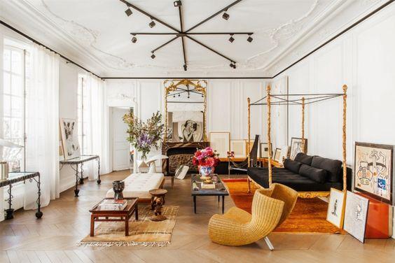 Unique Interior Design