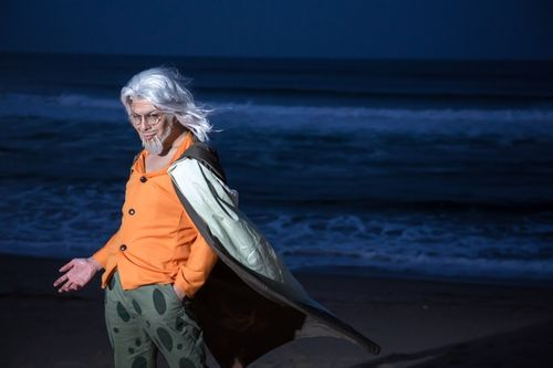Rayleigh Silvers from One Piece,  Silvers Rayleigh(ONE PIECE) | Tatsumi Inui | via Tumblr ✿ ✿
