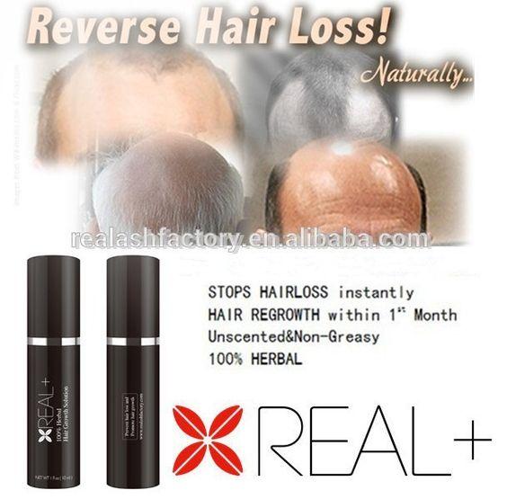 Look what I found Via Alibaba.com App: - Male Baldness Curer hair growth spray REAL PLUS Hair Building Liquid / OWN Brand Hair Thickening