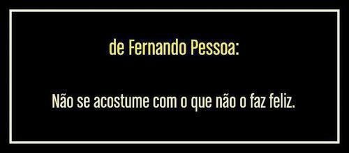 Fernando Pessoa não escreveu semelhantes petiteces.