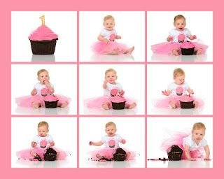 love the photo shoot my aunt bev did of little gracie