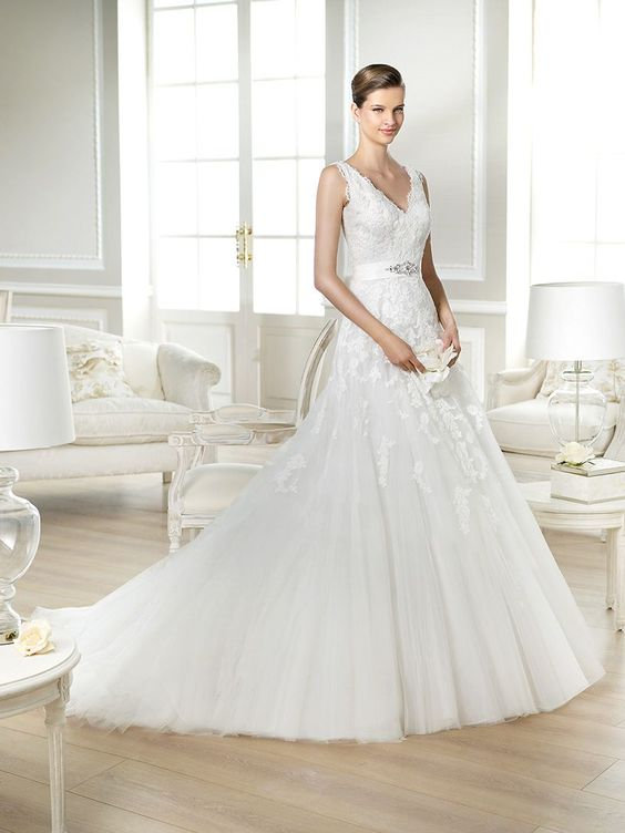 Whiteone Wedding Dresses 116