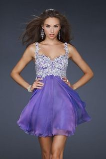 2014 Fascinating Homecoming Dresses Regular Straps A Line With Applique