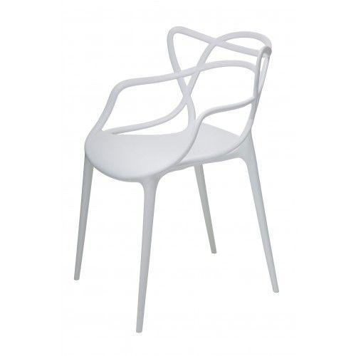 Replica White Masters Chair
