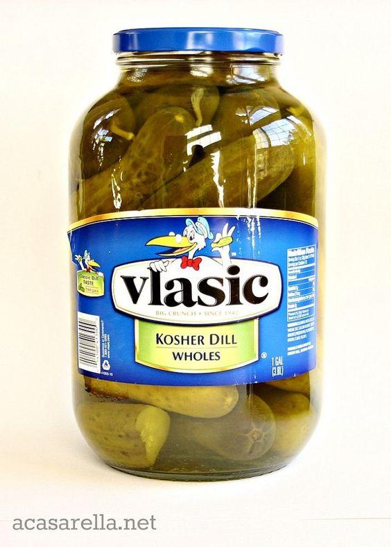 Hometalk :: Sometimes a Pickle Jar Isn't Just a Pickle Jar...