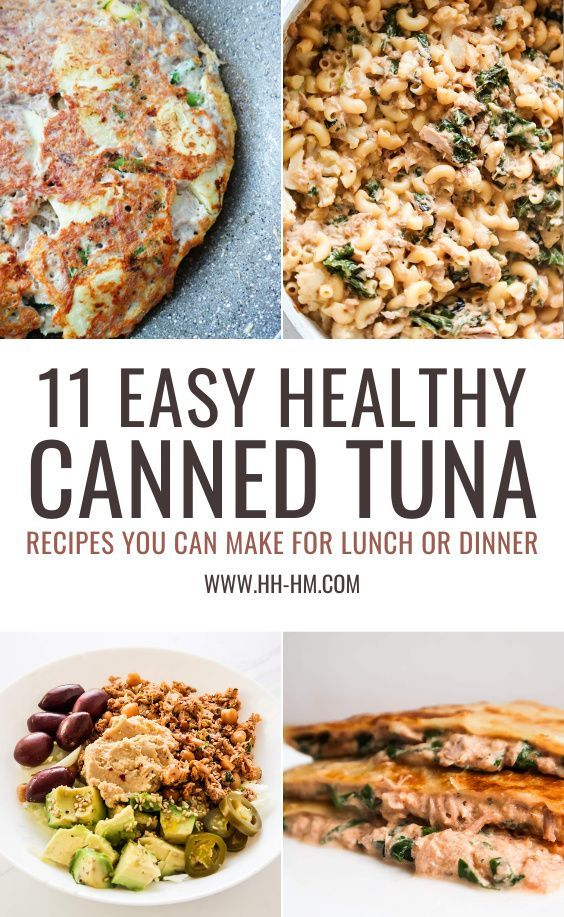 11 Healthy Canned Tuna Recipes That Are Fast Easy Her Highness Hungry Me Recipe In 2021 Tuna Dinner Recipes Healthy Tuna Recipes Easy Tuna Recipes