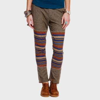 Roots - Anise Legging