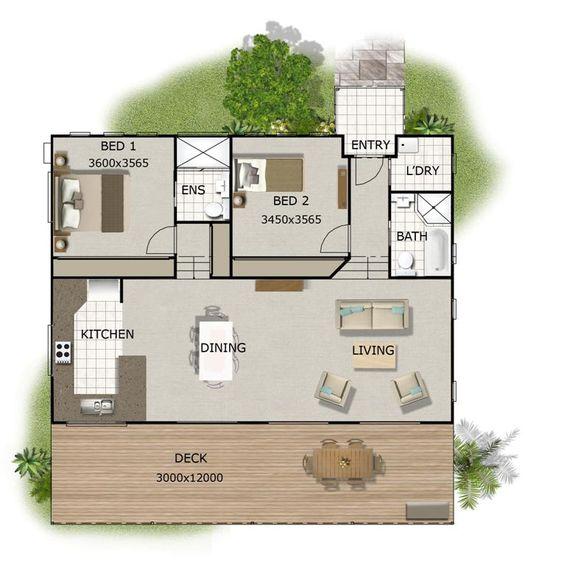Home design kit homes and home on pinterest for Split level kit homes