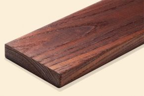Pick a Species: Heat-Treated White Ash
