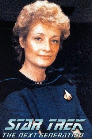 Doctor Pulaski - Diana Muldaur