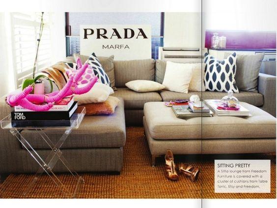 Prada Marfa |Sterling Style