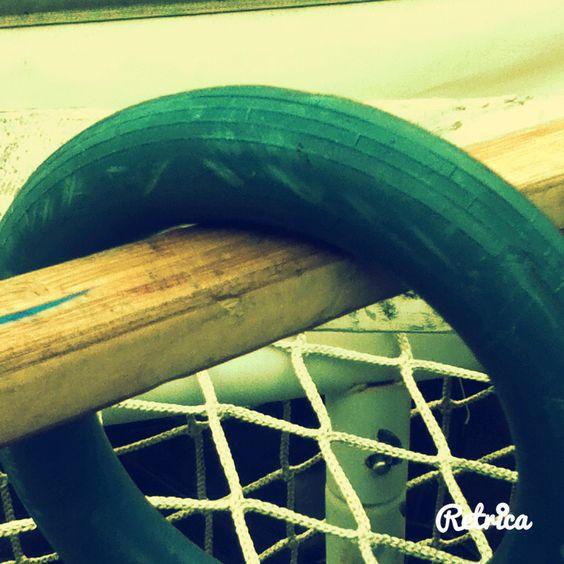 Ring is life #ringette