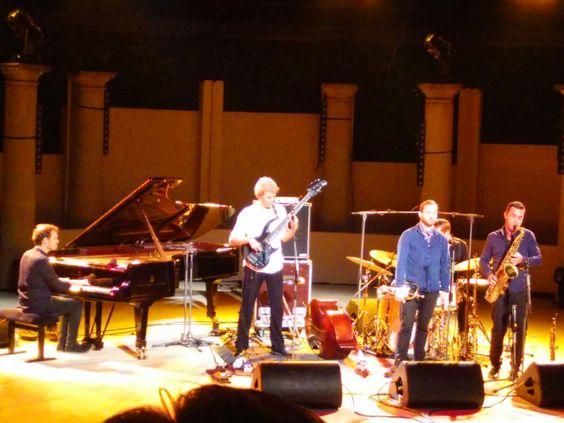 Kyle Eastwood & Band