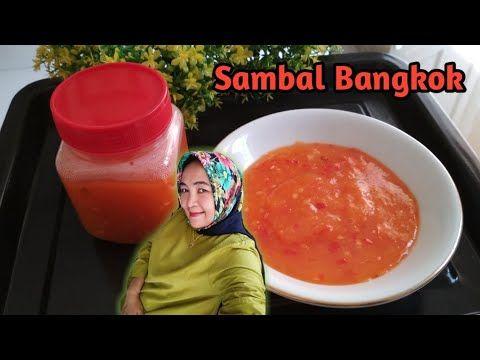 Resep Saus Sambal Bangkok Saus Sambal Ide Bisnis Rumahan Saus