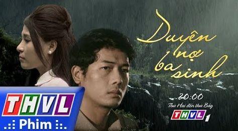 Phim Duyên Nợ Ba Sinh