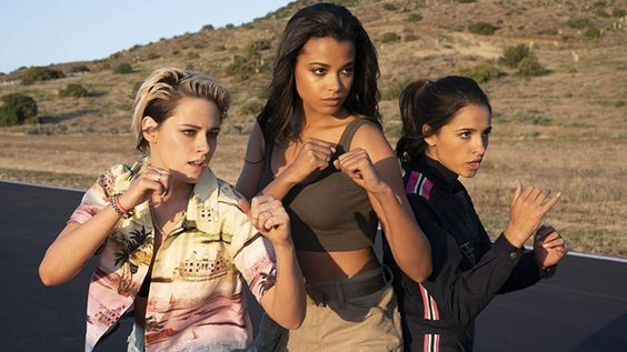 Charlie's Angels to Release on Nov 15
