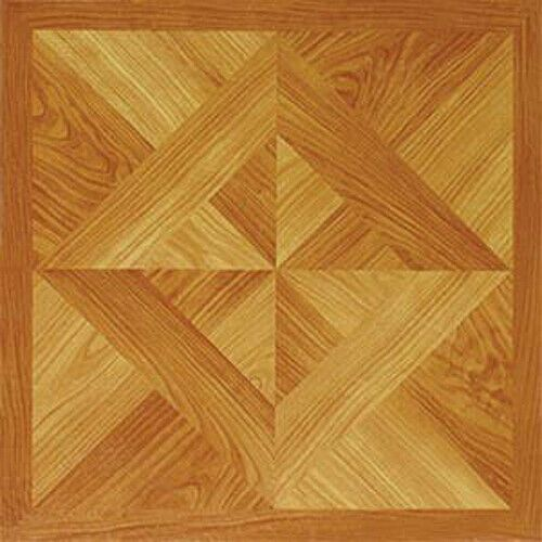 Wood Vinyl Floor Tiles 20 Pcs Self Adhesive Flooring Actual 12 X 12 Vinyl Flooring Ideas Of Vinyl Flooring Vinylflooring In 2020 Vinyl Flooring Wood Vinyl Vinyl Flooring Installation