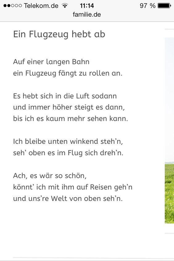 fingerspiele kindergarten: