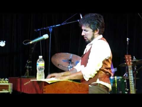 The Black Lillies - Nobody's Fault but Mine - YouTube My favorite band!!