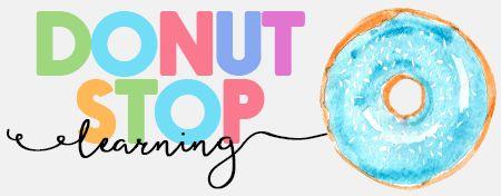 donutpdsheets