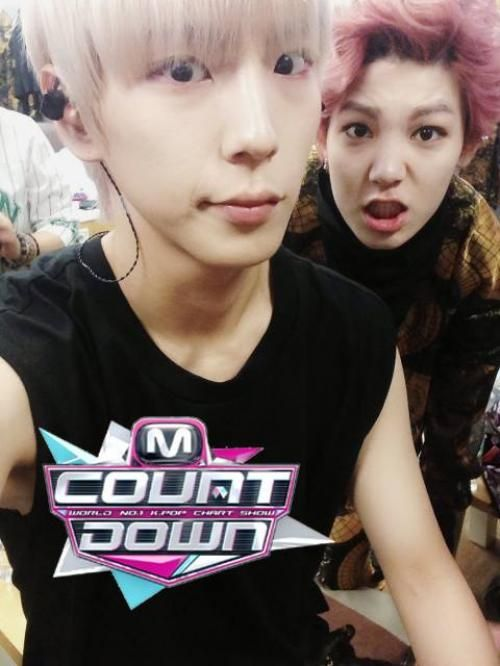 Himcham and Zelo