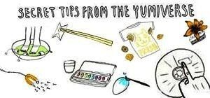 The Secret Yumiverse - Illustrated tips and tricks from the mind of Yumi « Wonder How To