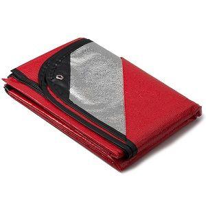 Thermal Blanket - Reusable 60