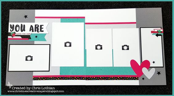 I offer a variety of pre-cut, ready to assemble kits with simple classic designs for both yourpersonal scrapbooking and card needs. T...